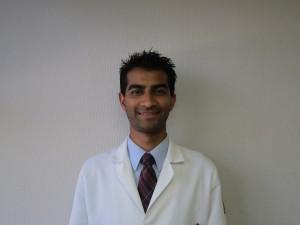Prashant Verma, M.D.