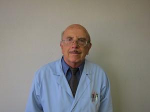 Harold Rosengren, M.D.