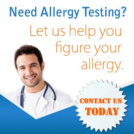 Get Allergy Testing