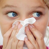 Chronic Sinus Infections in Newhall