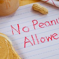 Food Allergies in Channel Islands