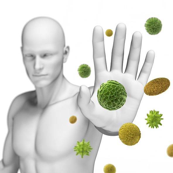 Does Your Immune System Need a Boost? Immunoglobulin Replacement Therapy May be the Answer