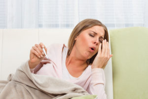 Are You Tired of Your Chronic, Constant Cough?
