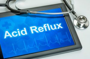The Combination of Acid Reflux and Allergies Can Be More Serious Than You Think