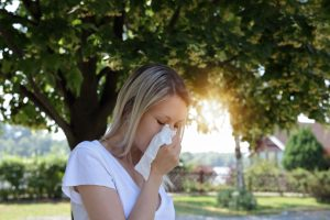 Hay Fever Doesn't Have to Be a Fact of Life: Learn How It Can Be Treated