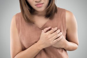 Acid Reflux and Asthma Are a Terrible Combination: Learn How You Can Find Relief
