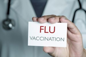 Are You Protected from One of the Worst Flu Outbreak Seasons in Recent Years?