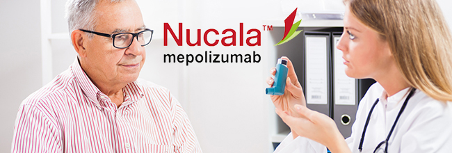 NUCALA injections