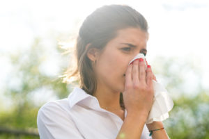 There Are Steps You Can Take to Reduce Your Reaction to Environmental Allergies
