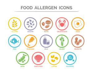 Truth or Fiction: Food Allergies Are on the Rise