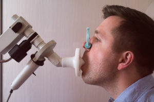 Pulmonary Function Testing May Can Help Us Diagnose Your Condition