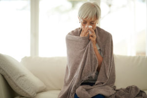 3 Common Causes of Wintertime Allergies