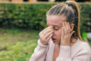 Sinus Infections and Sinus Headaches Are Not the Same Thing: Learn How to Tell the Difference