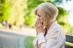4 Ways toCope With Irritating Spring Allergies