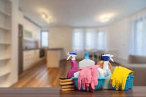 Spring Cleaning to Reduce Indoor Allergies