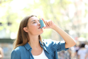 The Importance of the Rescue Inhaler in Asthma Management
