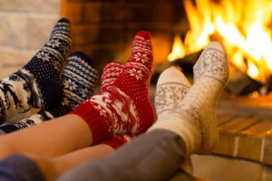 Common Christmas Asthma Triggers