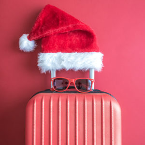 Going Away for Christmas with Asthma