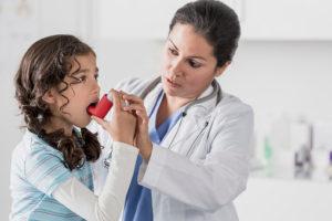 Asthma Can Go Away