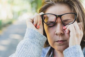 Untreated Eye Allergies Can Lead to Long-Term Vision Problems