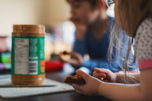 Back to School Advice for Parents of Children with Food Allergies