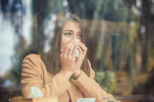 Winter is on the Way: Do You Know How to Reduce Your Allergy Reactions?