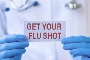 Discover Why Getting a Flu Shot is More Important Than Ever During the COVID-19 Pandemic