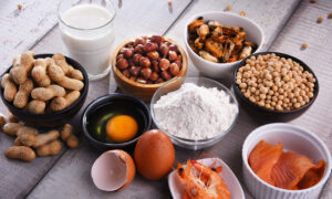 Learn About Some of the Food Allergies You Can Be Tested For