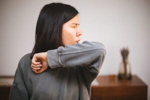 Is it Time to Do Something About Your Chronic Cough? Learn When to Consult an Allergist