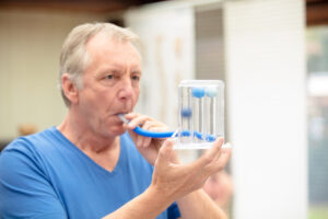 Pulmonary Function Testing Might Provide the Answers You Have About Your Asthma