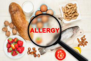 Living with Food Allergies: Learn How We Can Help Identify and Treat Food Allergies